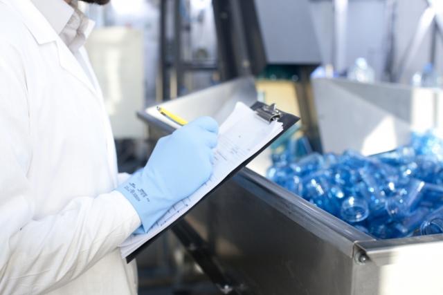 生産工程における品質管理手法