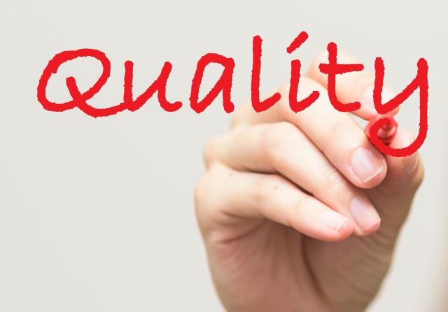 品質管理のIT化事例