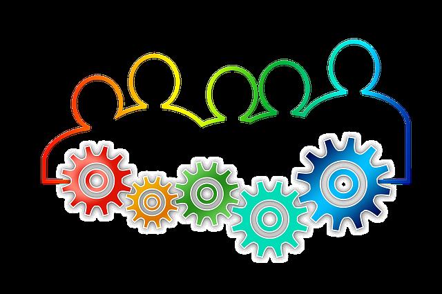 会社で効率化を進める方法