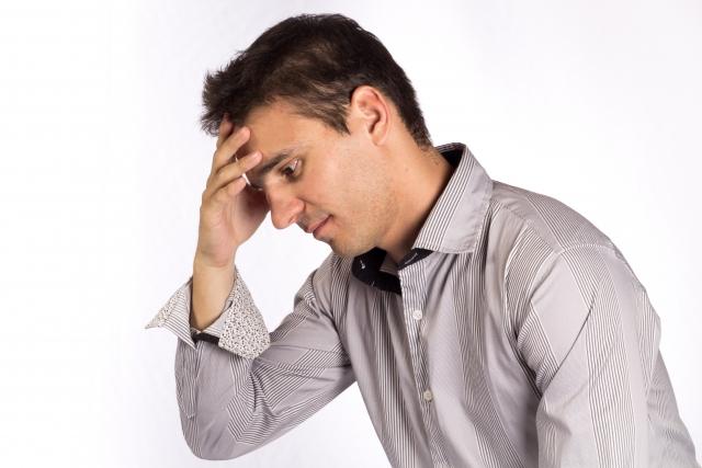 仕事でミスが起きてしまう原因とは?