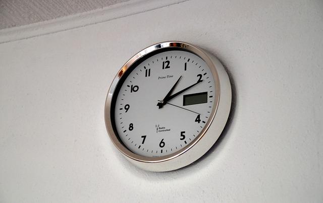 時間管理と仕事の関係とは?個人や組織で管理する方法を紹介!