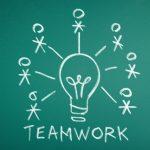 チームワークの正しい定義とその実践法とは。IT導入で飛躍するチーム力