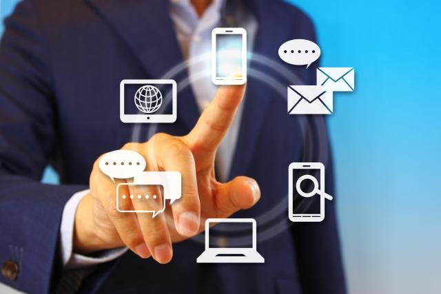 ICTで業務効率化は可能?ITとの違いやメリットを実例を交えて解説