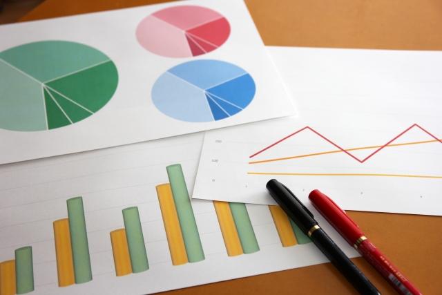 「業務効率」と「生産性」はどう違う?