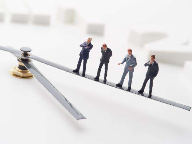 「業務効率」と「生産性」はどう違う?向上のためのポイントも解説(事例つき)