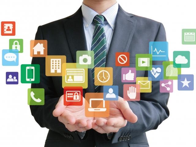 業務システムにはどんな種類がある?メリットや導入ポイントも合わせて紹介