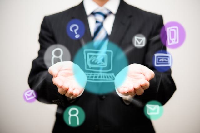 ITマネジメントって何?ITを業務に活かすための考え方や手法を紹介