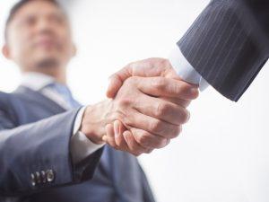 営業業務の効率化に成功した事例