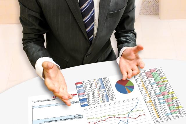 業務システム導入のメリット
