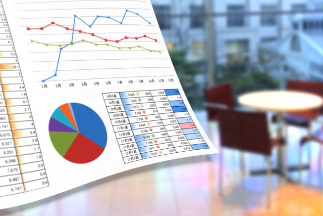 営業案件管理をエクセルで行うメリットとデメリット