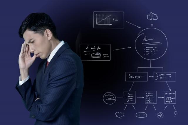 営業活動を円滑に進めたい。営業案件管理をエクセルで行うメリットとデメリットとは