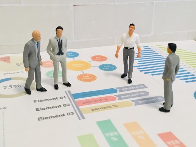 googleドキュメントで共同編集すれば作業効率が向上する。共同編集のメリットやおすすめツールをご紹介